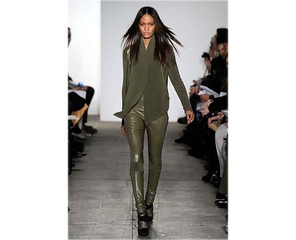 Неделя Моды в Нью-Йорке: День третий. Изображение № 165.