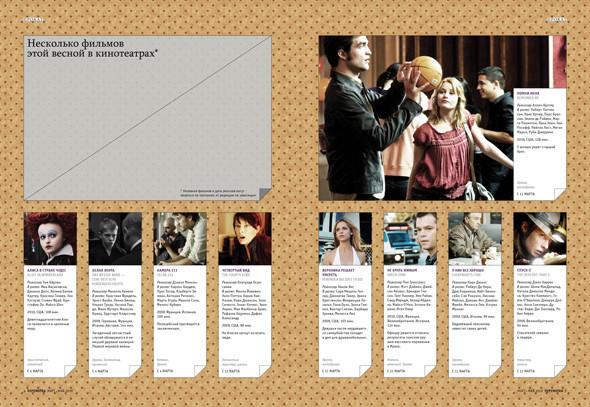 Журнал о кино «Перемотка». Номер 3. Изображение № 2.