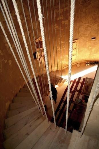 А-ля натюрель: материалы в интерьере и архитектуре. Изображение № 31.