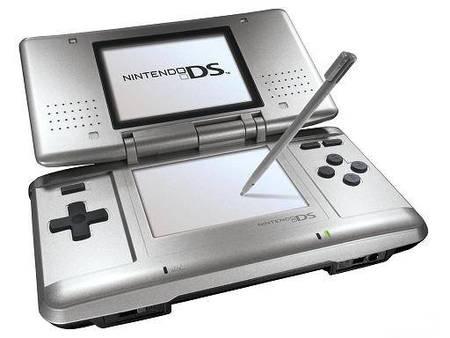 Новая версия NintendoDS. Изображение № 1.
