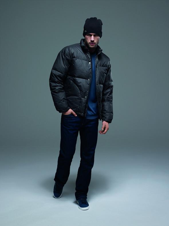 Лукбуки: Джереми Скотт и Дэвид Бекхэм для Adidas Originals. Изображение № 45.