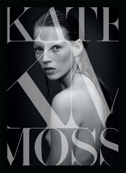 Кейт Мосс выпустит книгу о тяжелой работе модели. Изображение № 6.