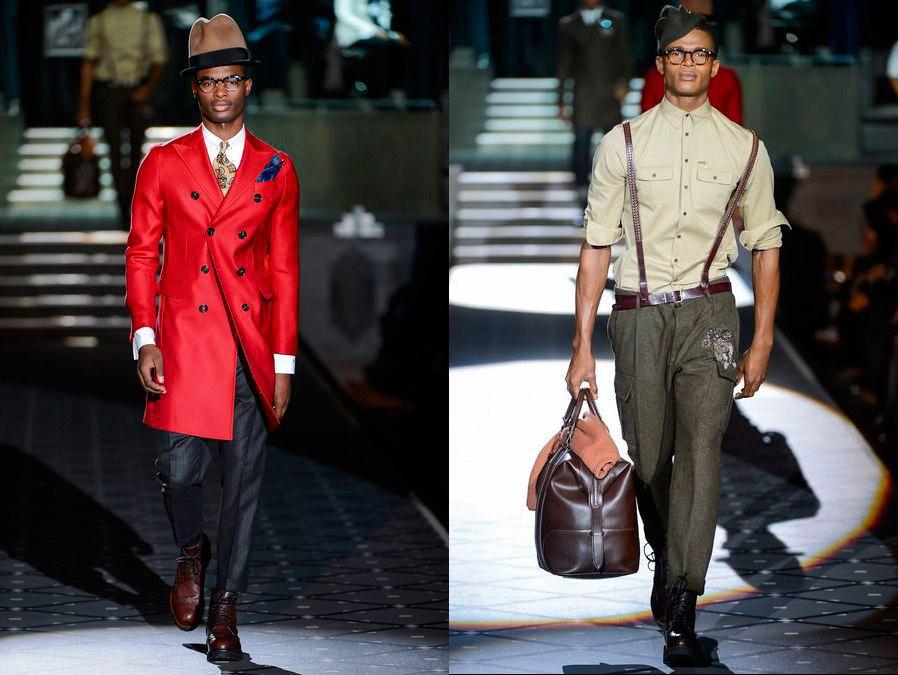 Milan Fashion Week: День 4. Изображение № 15.