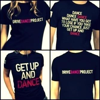 Изображение 1. Одеваемся к приезду британских хореографов Drive Dance Project.. Изображение № 1.