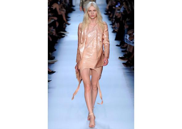 Givenchy SS 2012 . Изображение № 41.