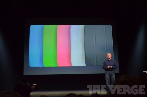 Презентация нового iPad. Изображение № 5.