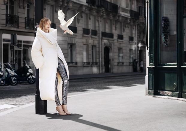 Команды Maison Martin Margiela и H&M об их коллаборации. Изображение № 9.