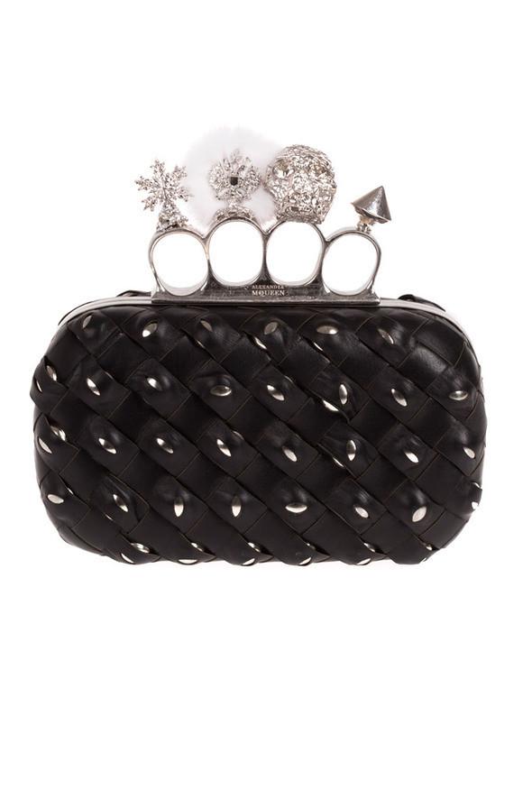 Изображение 54. Лукбуки: Givenchy, Alexander McQueen и другие.. Изображение № 54.
