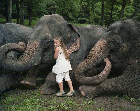 Фотографы, снимающие своих детей. Изображение № 42.