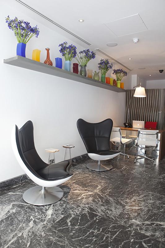 Изображение 25. Design Hotels: Boundary, Лондон.. Изображение № 24.