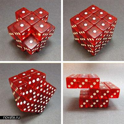 Кубику Рубику исполнилось 25 лет. Изображение № 6.