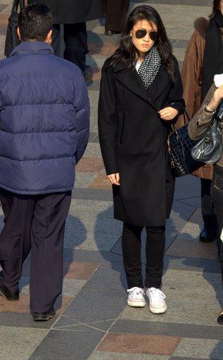 Жители Токио. Изображение № 15.