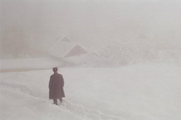 A Hint Of Solitude. Изображение № 10.