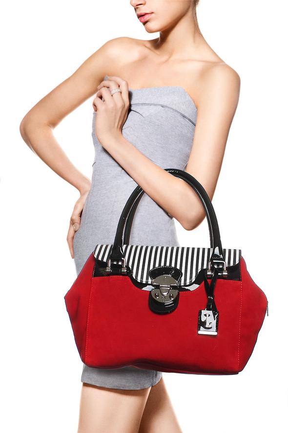 Новая коллекция сумок от Loriblu. Изображение № 18.