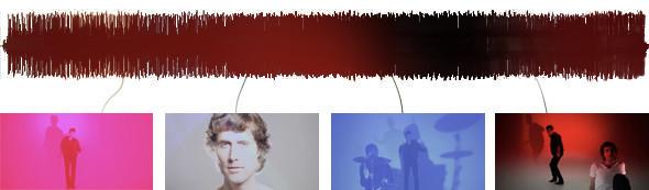 Клип дня: The Rapture и дискотека 80-х. Изображение № 1.