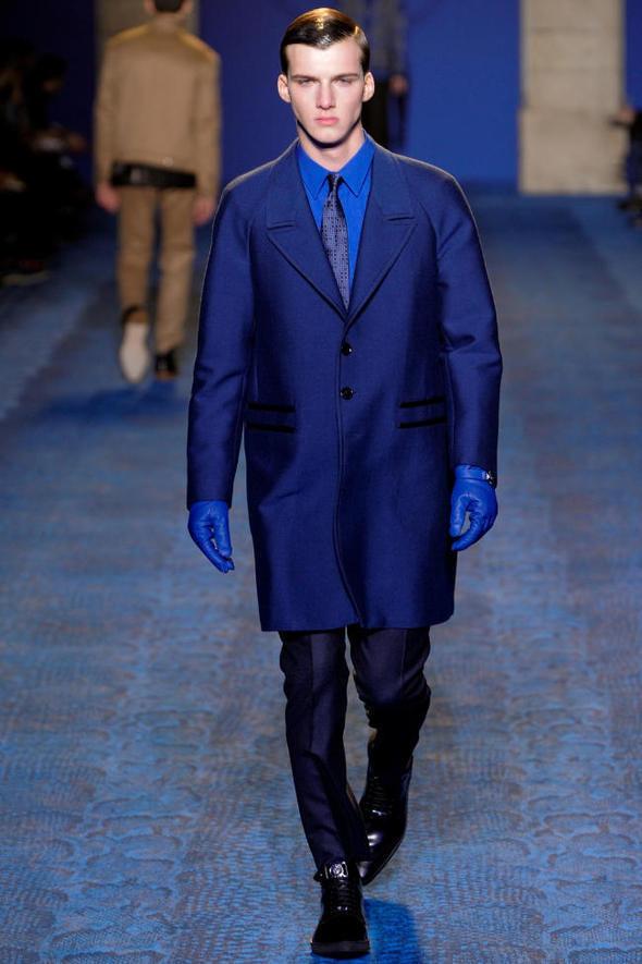 Изображение 253. Milan Fashion Week. Часть 2.. Изображение № 272.