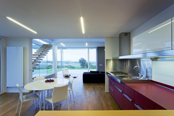 Villa T by Architrend Architecture. Изображение № 8.