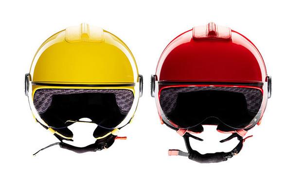 Шлемы для мотороллера DIESEL. Изображение № 1.