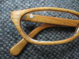 Деревянные оправы отUrban Spectacles. Изображение № 15.
