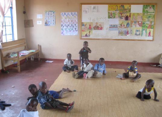 Самодельные игрушки детей изМалави. Изображение № 7.