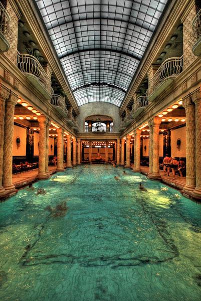 Изображение 5. 10 самых необычных бассейнов мира.. Изображение № 7.