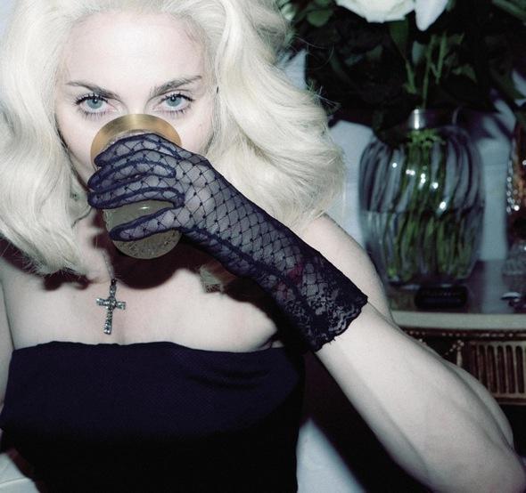 Madonna. Гулять такгулять. Изображение № 4.