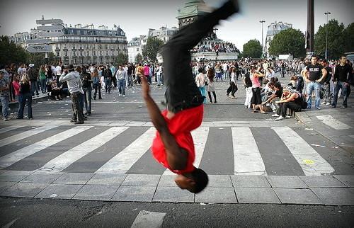 9 небанальных мест Парижа. Изображение № 1.