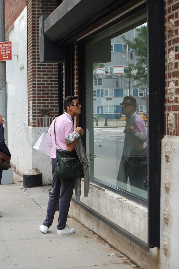 Люди Нью-Йорка. Изображение № 19.