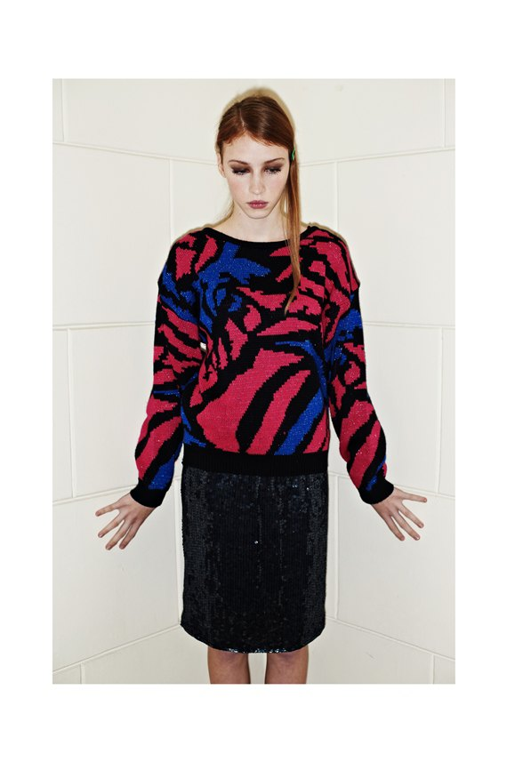 Chanel, Trends Brands и Urban Outfitters показали новые лукбуки. Изображение № 81.