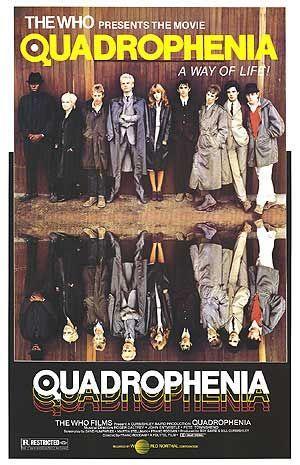 Квадрофения (Quadrophenia). Изображение № 2.