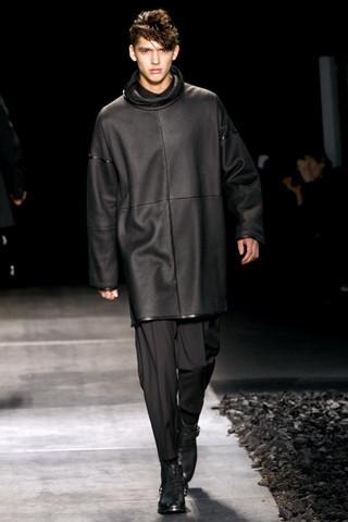 Неделя моды в Париже: мужские показы. Изображение № 82.