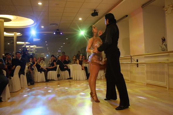 В столице открылся Дом танца «Дуэт со звездами». Изображение № 19.