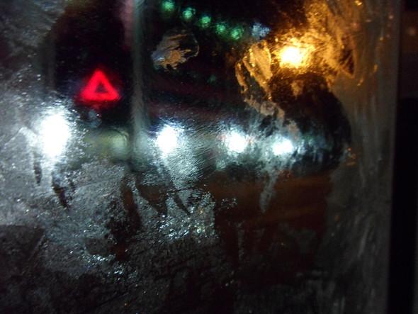 Моменты из зимнего автобуса. Изображение № 2.