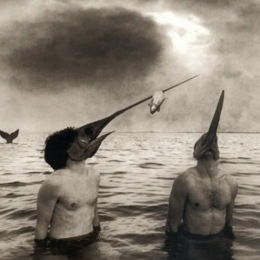 Изображение 69. Восемь фотографов сюрреалистов.. Изображение № 44.