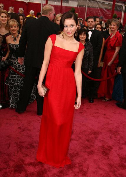 Oscar 2008. Изображение № 17.