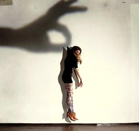 Фотографический проект «Shadow hands» отRuss иReyn. Изображение № 1.