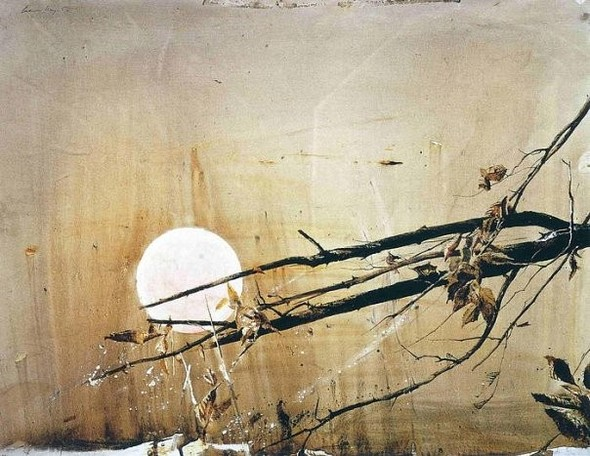 Andrew Newell Wyeth. Изображение № 8.