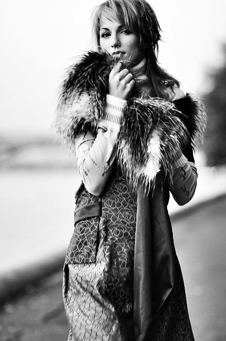 Фотограф Ольга Тупоногова-Волкова. Изображение № 14.