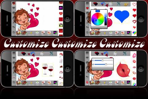 Изображение 17. День Святого Валентина в App Store.. Изображение № 17.
