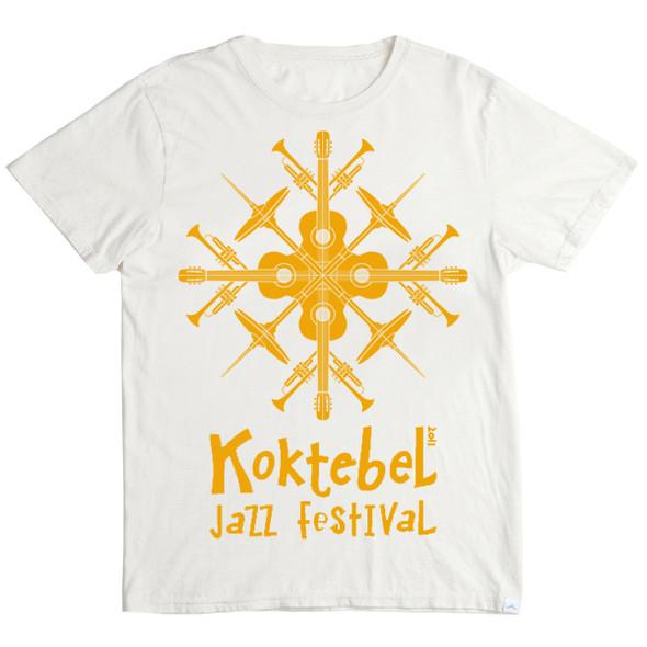 Изображение 14. Кастинг принтов для футболок SEKTA: Koktebel Jazz Fest.. Изображение № 14.