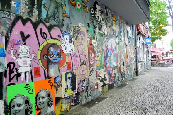 Дневник из Берлина: Пляжи в городе, велосипедные гонки, биеннале и свобода. Изображение №17.