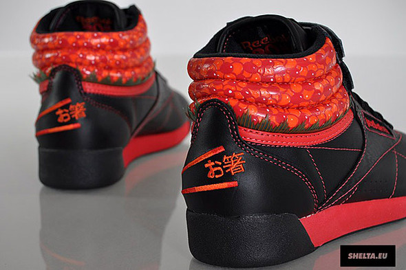 REEBOK FREESTYLE (SUSHI PACK). Изображение № 13.