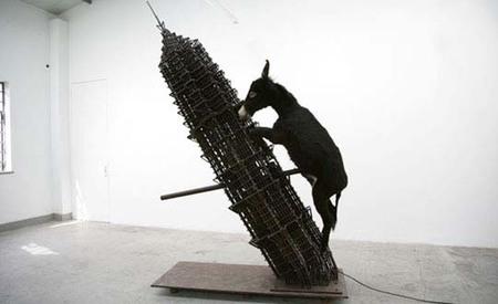 Революция продолжается Новое искусство Китая. Изображение № 6.