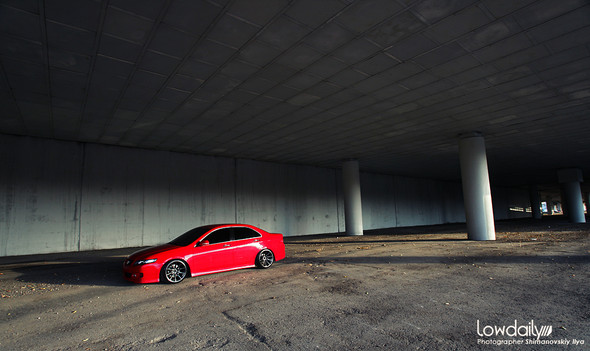 Not stereotype – Honda Accord. Изображение № 5.