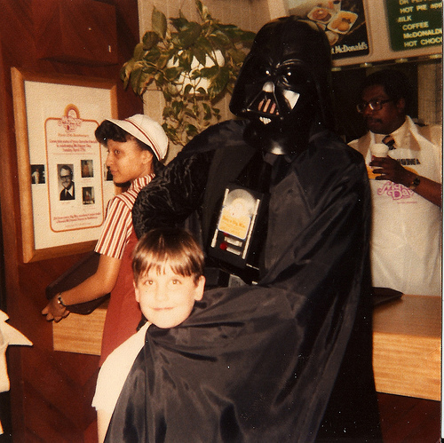 Growing Up Star Wars 1977–1985. Изображение № 10.