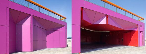 Молодежный центр Rivas Vaciamadrid. Изображение № 4.
