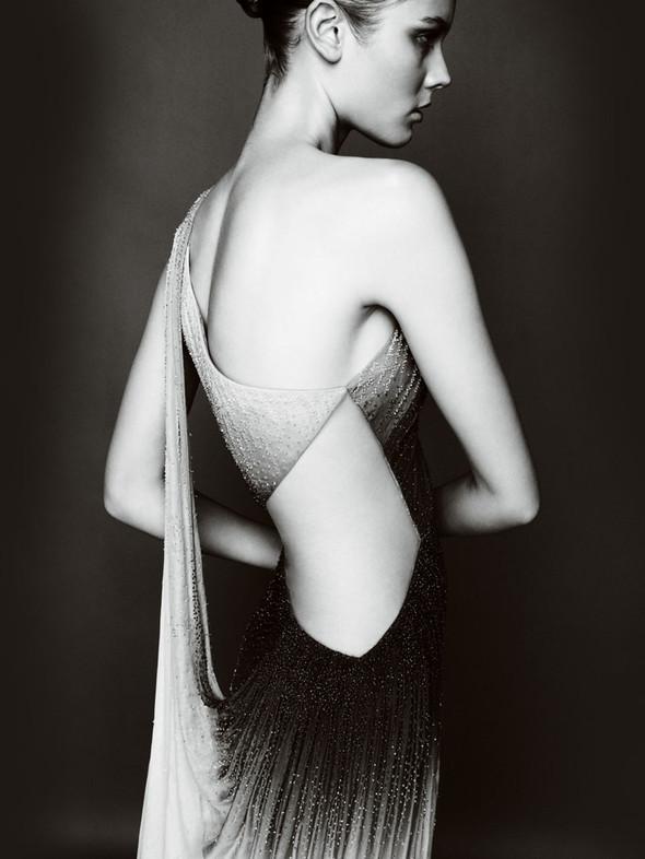 Atelier Versace FW 2010. Изображение № 18.