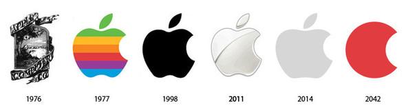 Будущее логотипов. Изображение № 1.