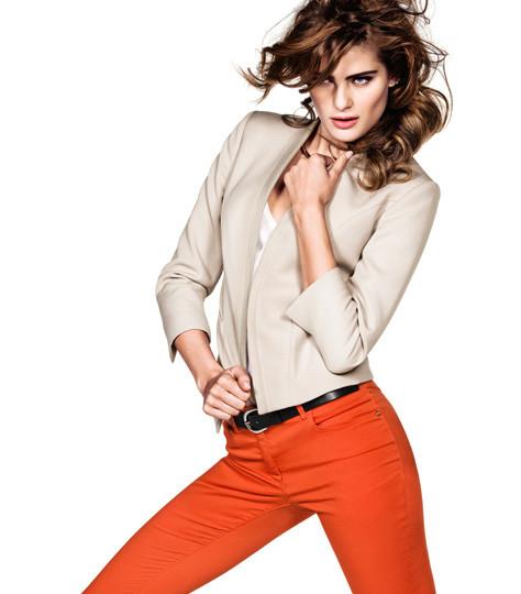 Кампания: H&M SS 2012. Изображение № 5.