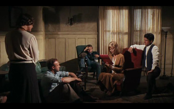 Movie-Looks: «Бонни и Клайд». Изображение № 10.
